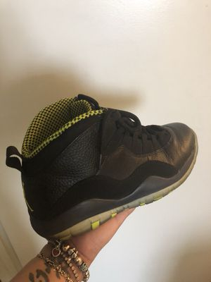 Jordan 10 Retro for Sale in Orlando, FL