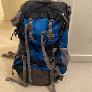 Hiking Backpack 65L for Sale in Issaquah, WA