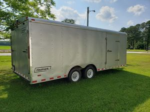 2009 utility trailer for Sale in Chocowinity, NC
