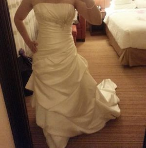 Wedding dress for Sale in Pittsburgh, PA