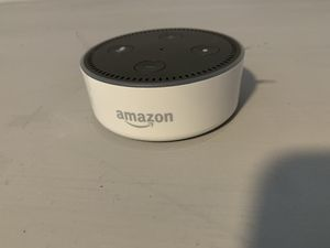 Electronics - Amazon Echo Dot, Casio Camera, Wireless Mouse, Bluetooth Headphones for Sale in Riverview, FL