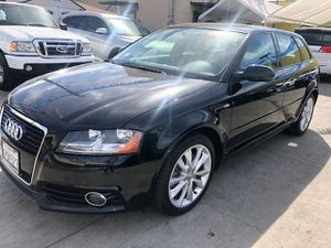 2011 Audi A3 for Sale in Los Angeles, CA