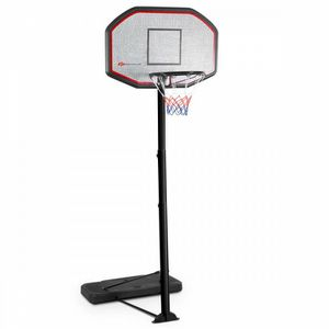 "A20-7. 43"" Indoor/Outdoor Height Adjustable Basketball Hoop for Sale in City of Industry, CA"