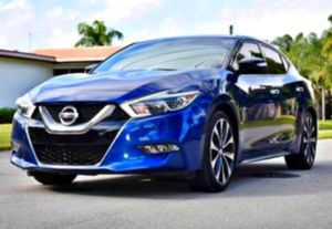 2015 Maxima SR By-Folding Rear Seats for Sale in Morgantown, WV