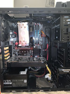 Mid tier Gaming Pc for Sale in Boca Raton, FL