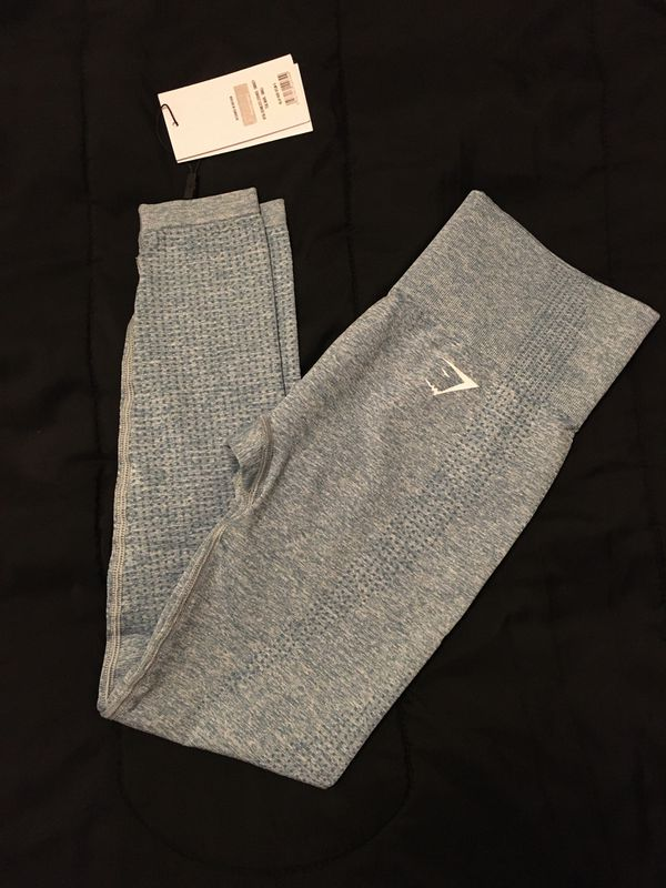 Gymshark Vital seamless leggings (Size Small)
