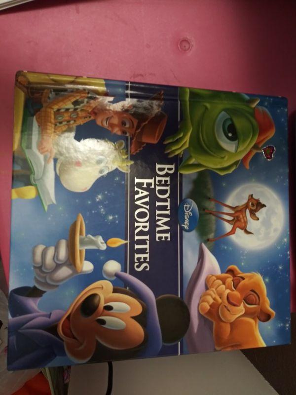 A book 19 stories $5