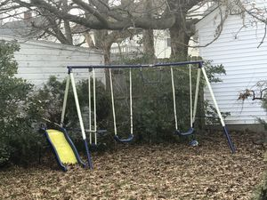 Swing set for Sale in Cleveland Heights, OH
