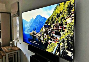 LG 60UF770V Smart TV for Sale in Driscoll, ND