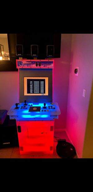 Arcade Game - Over 2,300 Games! for Sale in Phoenix, AZ