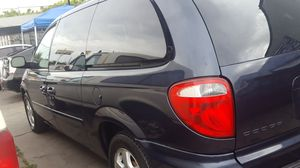 07 dodge grand caravan for Sale in National City, CA