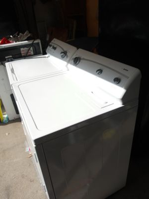 Kenmore 500 washer and dryer combo for Sale in San Bernardino, CA