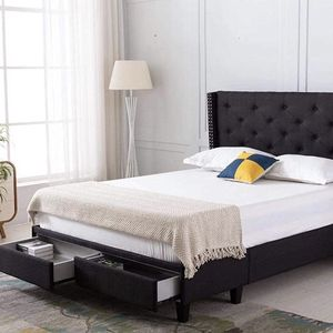 Queen Size Bed Frame for Sale in Duluth, GA