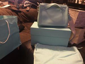 Tiffany&CO Purse for Sale in Modesto, CA