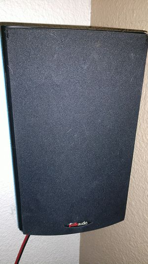 Polk Audio Surround Sound for Sale in Fair Oaks, CA