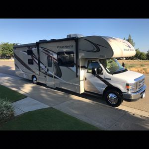 2020 30D Class C Four Winds Motor home for Sale in Paso Robles, CA