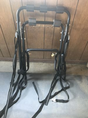Brand new bike rack 1997 or older vehicles for Sale in Schenectady, NY