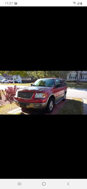 2003 Ford Expedition for Sale in Newberry, SC