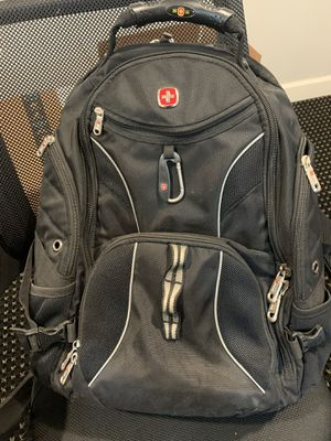 Swiss Army backpack -- reduced for Sale in St. Louis, MO