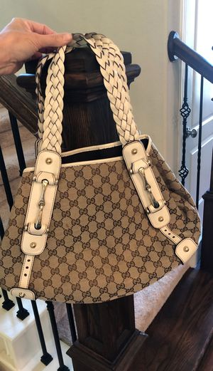 Authentic Gucci Bag and wallet for Sale in Austin, TX
