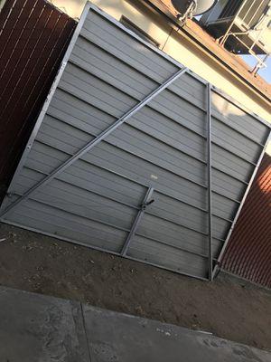 Garage Door for Sale in Fresno, CA