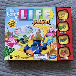 Life Junior for Sale in Tracy,  CA