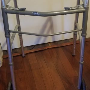 Invacare grey walker for Sale in Tampa, FL