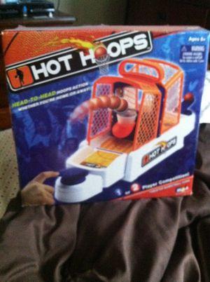 Got hoops finger basketball for Sale in Lebanon, TN