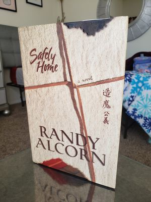 Safely Home by Randy Alcorn for Sale in Littleton, CO
