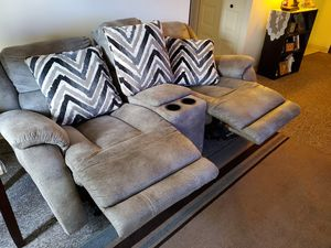 Love seat recliner for Sale in Franklin, PA