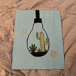 desert in a bulb for Sale in Las Vegas,  NV