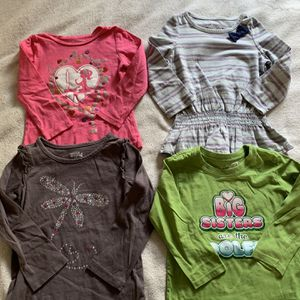 Girls Blouses Size 2T for Sale in New Britain, CT