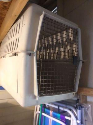 Large dog crate $50 for Sale in Port Orange, FL