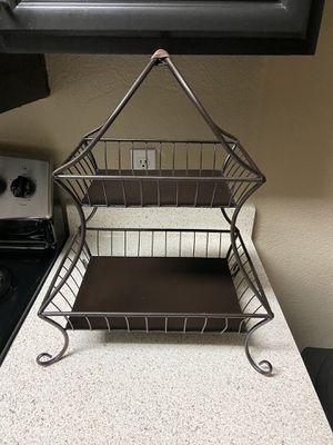 Kitchen Decorative Basket for Sale in Riverside, CA