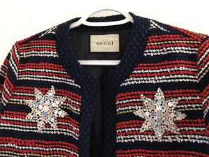 Authentic Gucci Sweater Button Up for Sale in San Diego, CA