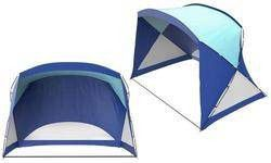 Giant 9'x6.5' Pop Up Sun Cabana with UPF 50 Plus UV Protection for Sale in Mesa, AZ
