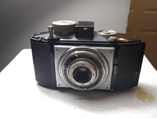 Agfa Karat German Vintage Camera