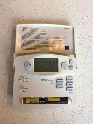 Hunter 44360 Thermostats for Sale in Lehi, UT