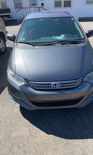 2010 Honda insights for Sale in Brockton, MA