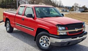 2005 heveolet Chevy Silverado 1500 Crew Cab 4x4 LT for Sale in Boston, MA