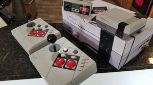 NES Nintendo classic mini, hacked for Sale in Columbus, OH