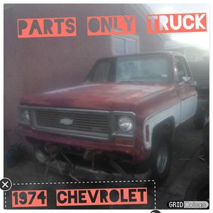 Chevy truck parts for Sale in North Las Vegas, NV