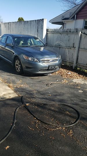 2010 ford Taurus parts for Sale in Lansdowne, PA