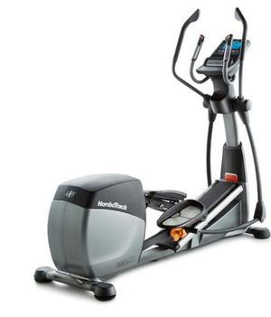 NordicTrack AudioStrider 990 Pro Elliptical for Sale in Brainerd, MN