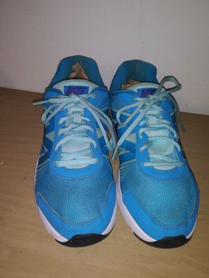 Women's nike shoes size 10 women's shoes for Sale in Southfield, MI