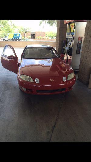 98 Lexus sc for Sale in Phoenix, AZ