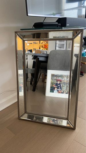 Beautiful Mirror for Sale in New York, NY
