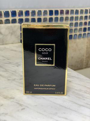 Coco Chanel Noir Women's Perfume for Sale in Fullerton, CA