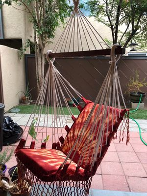 Porch Swing for Sale in Upland, CA