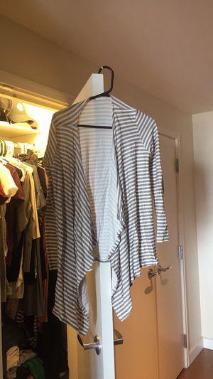 Stripe cardigan for Sale in Salt Lake City, UT